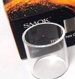 SMOK TFV8 Big Baby Beast Replacement Tube | RBA | Clear Glass