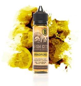 Brew City Juice   60ml   Bradford