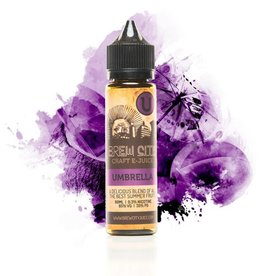 Brew City Juice | 60ml | Umbrella
