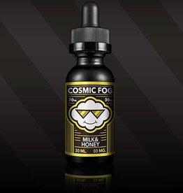 Cosmic Fog | 60ml | Milk & Honey