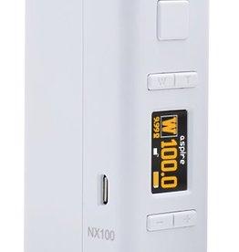 Aspire NX100 26650/18650 Box MOD |