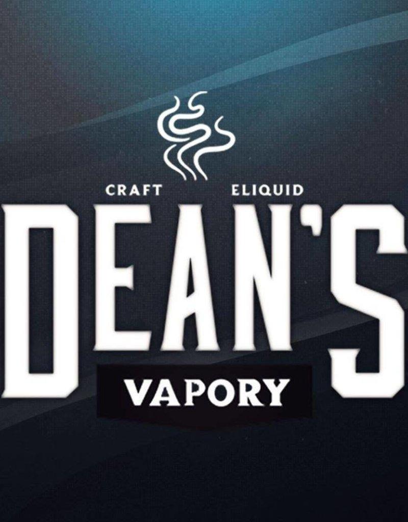 Dean's Vapory | 60ml | Blue.... MMMM