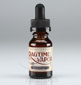 Ragtime E-Liquid | 15ml | 00mg Jim Dandy