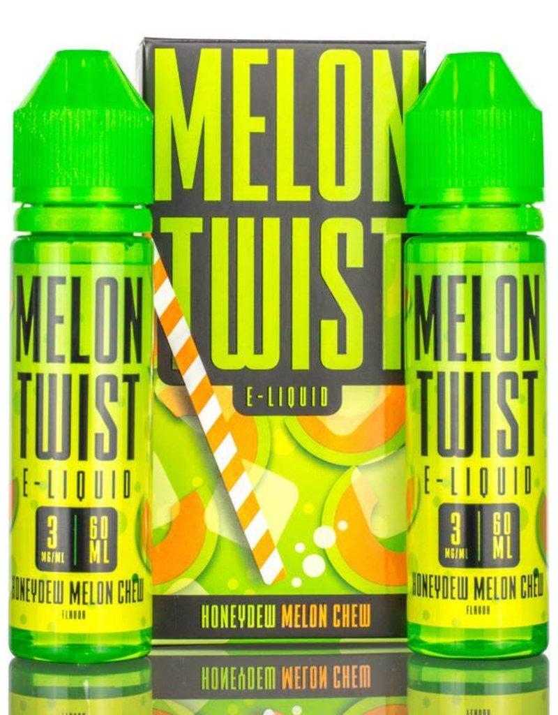 Melon Twist | 60ml | Honeydew Melon Chew