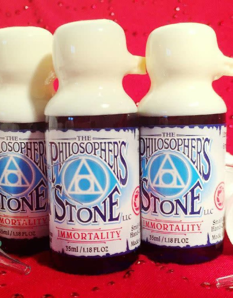Philosopher's Stone | 64ml | Immortality
