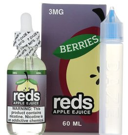 Reds Apple | 60ml | Berries