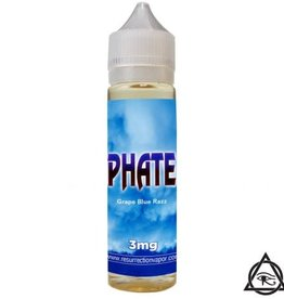Crafted By | 60ml | Phate