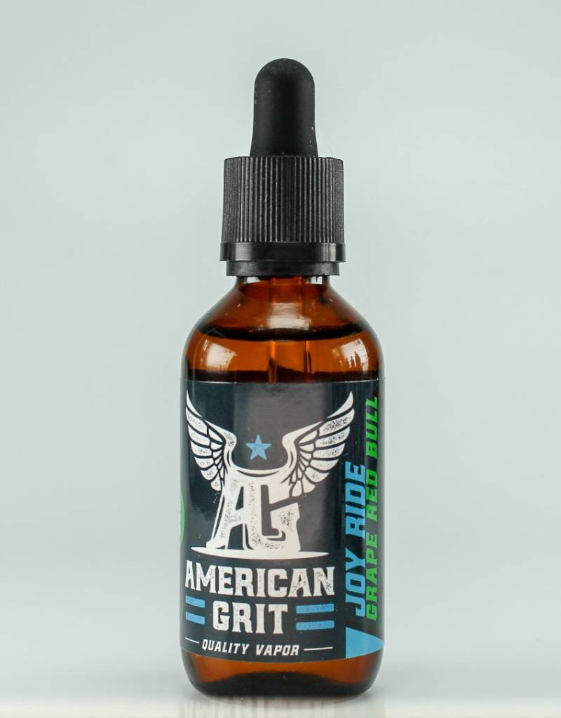 American Grit | Glass 60ml |