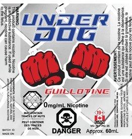 Under Dog Under Dog