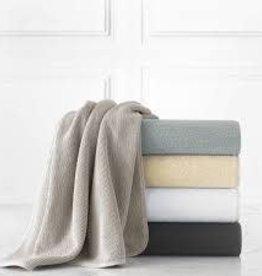 Kassatex Cobblestone Towels by Kassatex