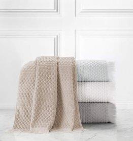 Kassatex Lorena Bath Towels by Kassatex