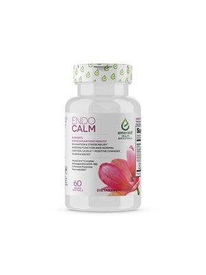 EMERALD HEALTH BIOCEUTICALS Emerald Health Bioceuticals EndoCalm 60ct