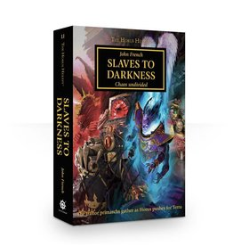 Black Library Horus Heresy #51: Slaves to Darkness (HB)