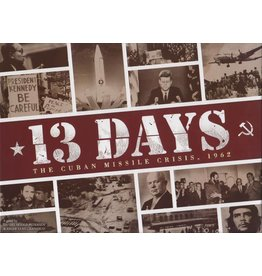 Ultra Pro 13 Days: The Cuban Missile Crisis