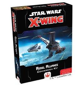Fantasy Flight Games Rebel Alliance Conversion Kit