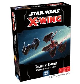 Fantasy Flight Games Galactic Empire Conversion Kit