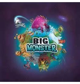 Alderac Entertainment Group Big Monster