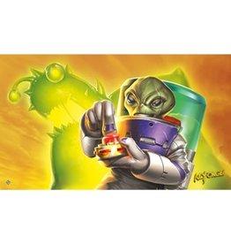 Fantasy Flight Games Keyforge: Martian Madness Playmat