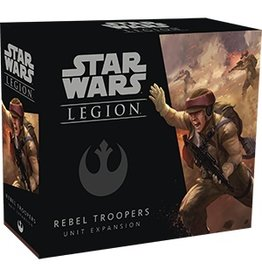 Fantasy Flight Games Rebel Troopers Unit