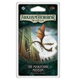 Fantasy Flight Games Arkham Horror LCG: The Miskatonic Museum