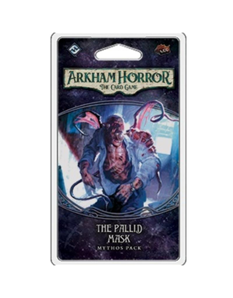 Fantasy Flight Games Arkham Horror LCG: The Pallid Mask