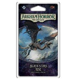 Fantasy Flight Games Arkham Horror LCG: Black Stars Rise