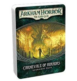 Fantasy Flight Games Arkham Horror LCG: Carnevale of Horrors
