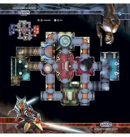 Fantasy Flight Games Star Wars Imperial Assault: Uscru Entertainment District