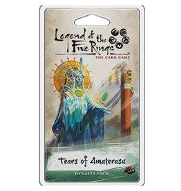 Fantasy Flight Games Legend of the Five Rings LCG: Tears of Amaterasu