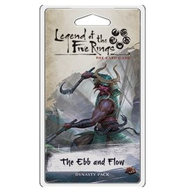 Fantasy Flight Games Legend of the Five Rings LCG: The Ebb and Flow