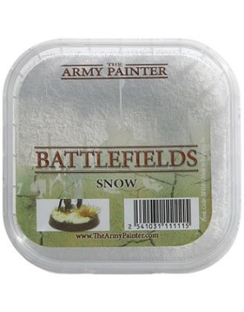 Army Painter Basing: Snow 150mL