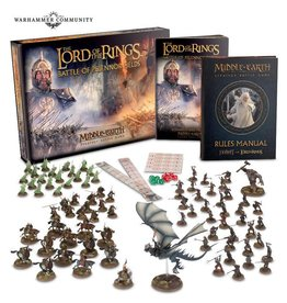 Games Workshop LOTR: BATTLE OF PELENNOR FIELDS
