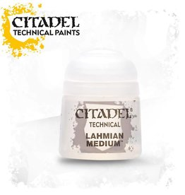 Citadel Citadel Technical: Lahmian Medium