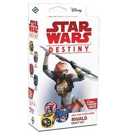 Fantasy Flight Games Star Wars Destiny: Rivals