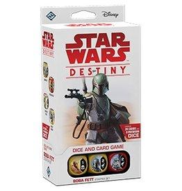 Fantasy Flight Games Star Wars Destiny: Boba Fett Starter Set