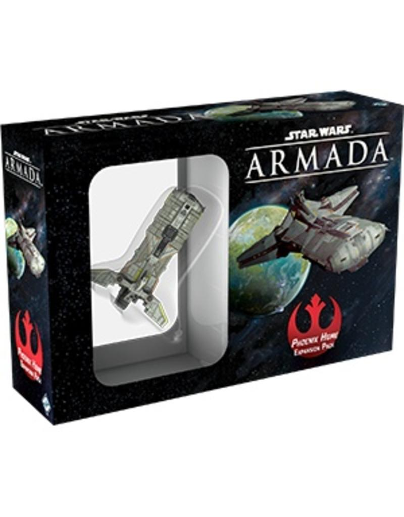 Fantasy Flight Games Armada: Phoenix Home