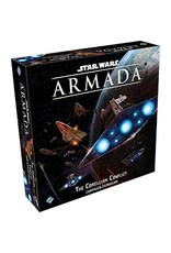 Fantasy Flight Games Armada: Corellian Conflict Scenario