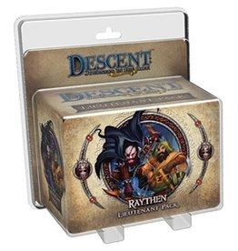 Fantasy Flight Games Descent 2E: Raythen