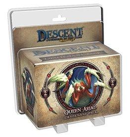 Fantasy Flight Games Descent 2E: Queen Ariad