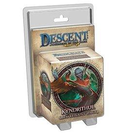 Fantasy Flight Games Descent 2E: Kyndrithul