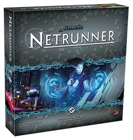 Fantasy Flight Games Android Netrunner LCG