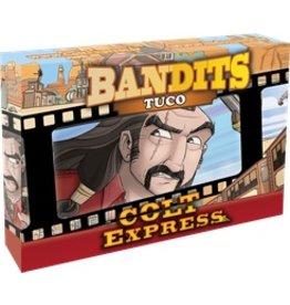 Ludonaute Colt Express: Bandits Tuco Expansion