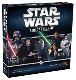 Fantasy Flight Games Star Wars LCG: The Card Game