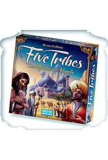 Days of Wonder Five Tribes