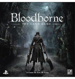 Cool Mini or Not Bloodborne