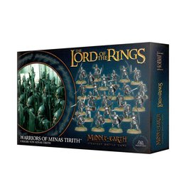 Games Workshop Middle Earth Strategy Game: Warriors of Minas Tirith™
