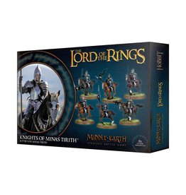 Games Workshop Middle Earth Strategy Game: Knights of Minas Tirith™