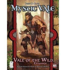 Alderac Entertainment Group Mystic Vale: Vale of the Wild