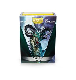 Dragon Shield Dragon Shield Art Series Sleeves: Mear