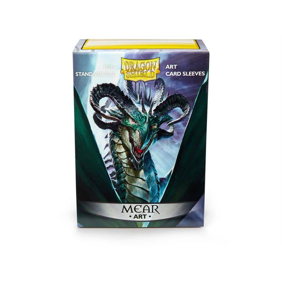 Dragon Shield Dragon Shield Art Series Sleeves Mear Apt